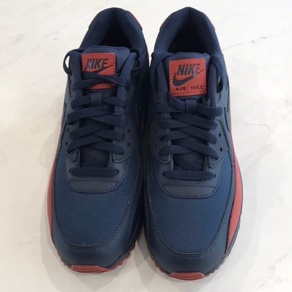 Nike Shoes | Mens Air Max 90 Essential Size 9 New | Poshmark